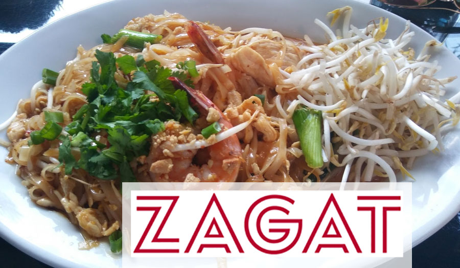 Rated In The Top 10 Restaurants South Florida Zagat 2018